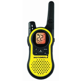 Radio Comunicador Motorola Talkabout Mh-230 23 Milhas