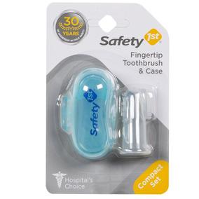 Cepillo De Denticion Con Estuche Safety 1st