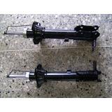 Amortiguador Trasero Hyundai Accent 1.5 Sedom 94/97 (par)