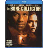 Blu-ray The Bone Collector / El Coleccionista De Huesos