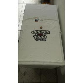 Camiseta De Las Chivas Originales Oficiales: Juntos Vs Todo