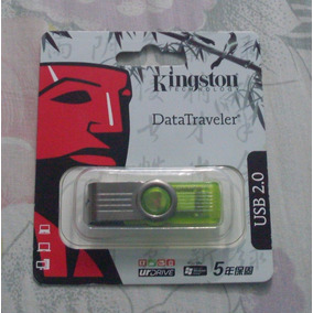Pendrive 16gb Kingston Original Usb 2.0