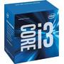 Micro Procesador Intel I3 6100 Lga1151 / 6ta.gen.