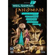 Sandman Vol 2 La Casa De Muñecas - Neil Gaiman - Comic Nuevo