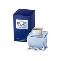 Blue Seduction De Antonio Banderas 100ml Caballero Original