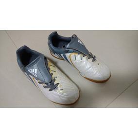 Chuteira Adidas Telstar Futsal Nova Neo - Chuteiras no Mercado Livre ... b1ef1606f52c8