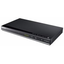 Dvd Player Samsung Dv-530k - Mp3 - Usb - Karaoke - Hdmi