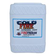 Cold Fire Concentrado Tineta De 20 Litros