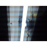 Lampara Fluorescente Lineal Para Freezer 100% Operativa