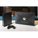 Preventa X Box One X Scorpio Edition Leer Descripcion