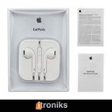 Remate! Apple Earpods Audifonos Md827 Iphone Ipad