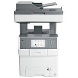 Impresora Laser Lexmark X748de Multifuncional Color Duplex R