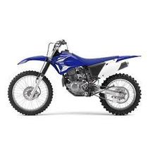 Yamaha Ttr 230 2017