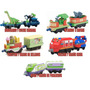 Chuggington Trenes Locomotoras Blister Doble Originales