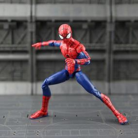 Boneco Action Figure Homem Aranha Spiderman Home Come