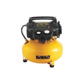 Compresor Dewalt 1.5hp 6gals 150psi Mod: D2002m-wk