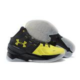 Zapatos Botas Under Armour Stephen Curry 2 Originales