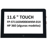 Touch 11.6 Hp Solo Touch Fp-st116sm006wkm-01x 2016-07-27