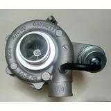 Turbo Garrett Para Npr Motor 4he1 Encava. Nuevo