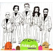 Fobia - Mtv Unplugged - Disco Cd + Dvd (13 Canciones)