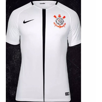 Nova Camisa Nike Futebol Corinthians Original Envio 24 Horas