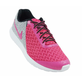 Tênis Feminino Nike Flex Experience Rn 5 Rosa