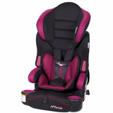 Silla Autoasiento Baby Trend Hybrid 3-in-1 Booster