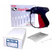 Pistola Etiquetadora Prenda Regular + 5000 Precintos 35mm