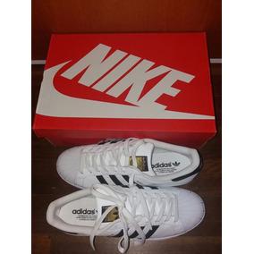 Zapatillas Superstar Blancas
