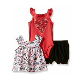 Set Para Niñas Marca Calvin Klein. Original!!!!