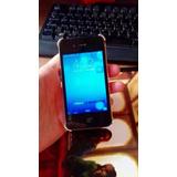 Iphone 4s Como Nuevo