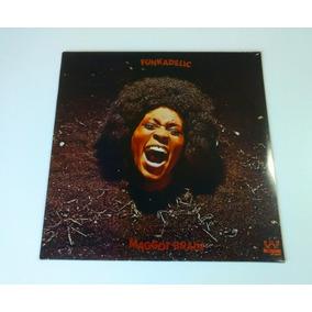 Lp Funkadelic Maggot Brain Standing On The Verge Parliament