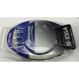 Kit De Cables Para Amplificadores De Audio De Alta Fidelidad