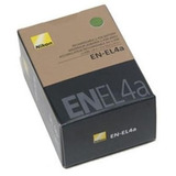Bateria Nikon En-el4a Original D2h D2hs D2x D2xs D3 D3s D3x