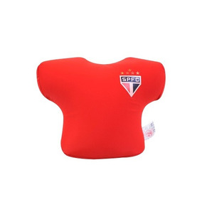 Camisa Dragoes Da Real Spfc - Casa 3e2d12f3d36dd
