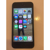 Iphone 5 Space Grey 16gb Excelente Estado