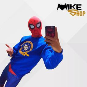 Sudadera Midtown Spiderman Homecoming Avengers Infinity War