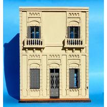 Nvm Casa Grande De 2 Pisos H0 Ha019 Milouhobbies