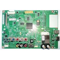 Placa Principal 60pn6500 Tv Lg Plasma