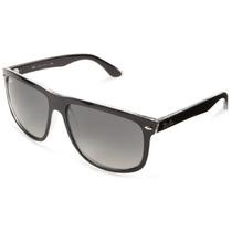 Gafas Ray-ban Mens 0rb Highstreet Boyfriend Sunglasses [top