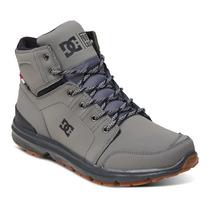 Tenis Calzado Hombre Bota Torstein M Boot 2gg Gris Dc Shoes