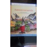 Ramon Recuerda - Plan Lector Ed. Norma