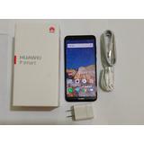 Huawei P Smart, Fig-lx3, Azul, 3+32gb, Dual Cam, Liberado