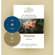 Manon - Massenet - This Is Opera N° 19 - Libro + Cd + Dvd