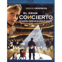 Blu-ray Nuevo. El Gran Concierto