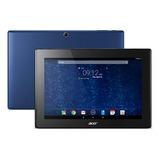 Tableta Acer Iconia Tab 10 Android Intel Atom Z3735f 1.33ghz