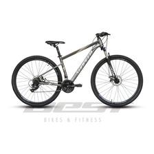 Bicicleta De Aluminio Sunpeed Zero Aro 29