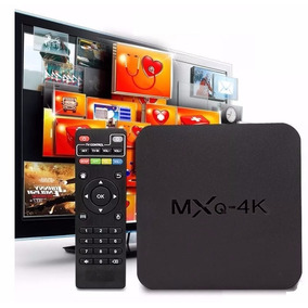 Convertidor Smart Tv Box Hdmi Android 6.0 Netflix You Tube