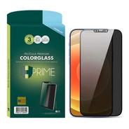 Película Hprime 6d iPhone 12 Pro Max Colorglass Privacidade