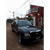 Permuto Chevrolet S10 Por Auto Y Diferencia